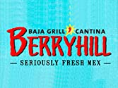Berryhill Baja Grill - West University