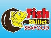 Fish Skillet Seafood