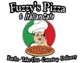 Fuzzy's Pizza Italian & Italian Cafe