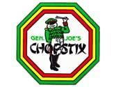 General Joe's Chopstix