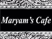 Maryam's Cafe