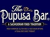 The Pupusa Bar