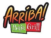 Arriba Baja Grill