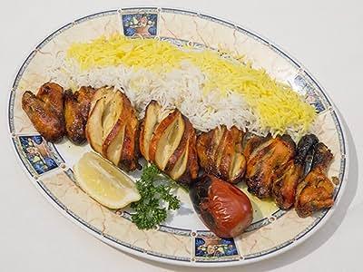 Darya restaurant santa ana