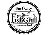 Surf City Fish Grill