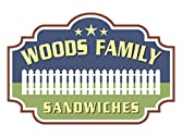 Woods Family Sandwiches - E Flamingo Rd.