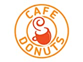 Cafe Donuts - Minneapolis