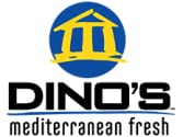 Dino's Gyros - Snelling Ave