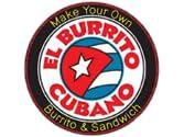 El Burrito Cubano
