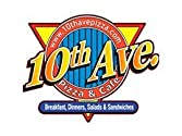 10th Avenue Pizza & Cafe