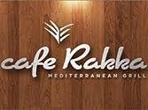 Cafe Rakka