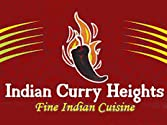 Indian Curry Heights