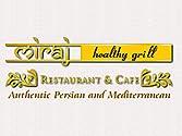Miraj Healthy Grill