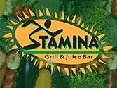 Stamina Grill & Juice Bar