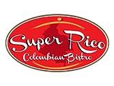 Super Rico Colombian Bistro
