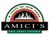 Amici's East Coast Pizzeria - Lombard St