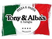 Tony & Alba's Pizza & Pasta
