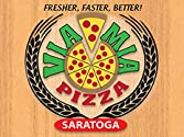 Via Mia Pizza Saratoga