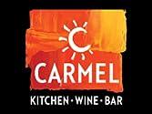 Carmel Kitchen & Wine Bar - W Swann Ave