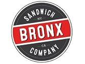 Bronx Sandwich - Tustin
