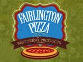 Fairlington Pizza Carry Out