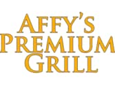 Affys Premium Grill