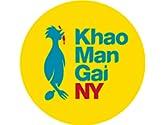 Khao Man Gai NY
