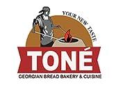 TONÉ-CAFÉ Georgian Bread