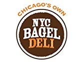NYC Bagel Deli - W. North Ave.