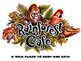 Rainforest Cafe - Grapevine