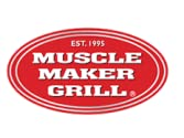Muscle Maker Grill - N Main St