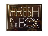 Fresh in the Box