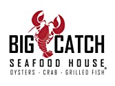 The Big Catch Seafood - Sawtelle