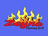 Zayna Flaming Grill