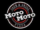 Moto Moto Pizza Cafe & Grill