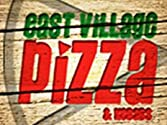 East Village Pizza & Kebab