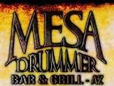 Mesa Drummer Bar & Grill