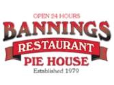 Banning's Bakery