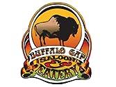 Buffalo Gap Saloon & Eatery