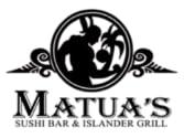 Matua's Sushi Bar and Islander Grill