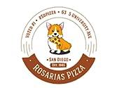 Rosaria's Pizza - University Ave