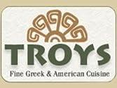 Troy's Greek Restaurant