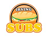 Irving Subs
