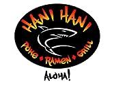 Hani Hani Poke Ramen Grill