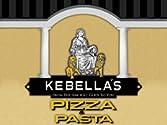 Kebella's Pizza & Pasta