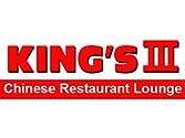 Kings Three Chinese
