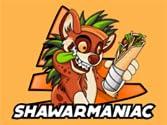 Shawarmaniac