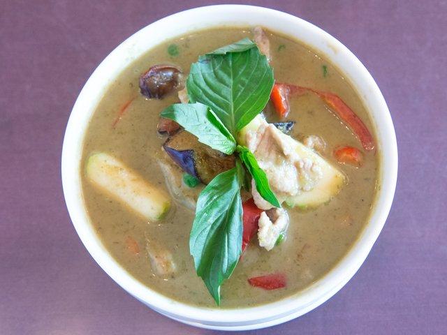 Thai Chef delivery in Bellevue