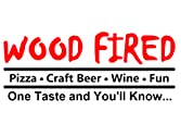 Wood Fired Pizza Wine Bar