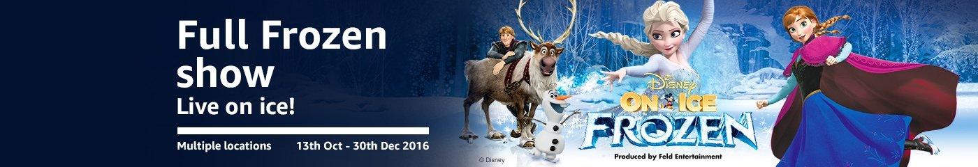 Frozen_On_Ice_tickets_amazon